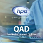 QAD | Qualified Accountant Diploma