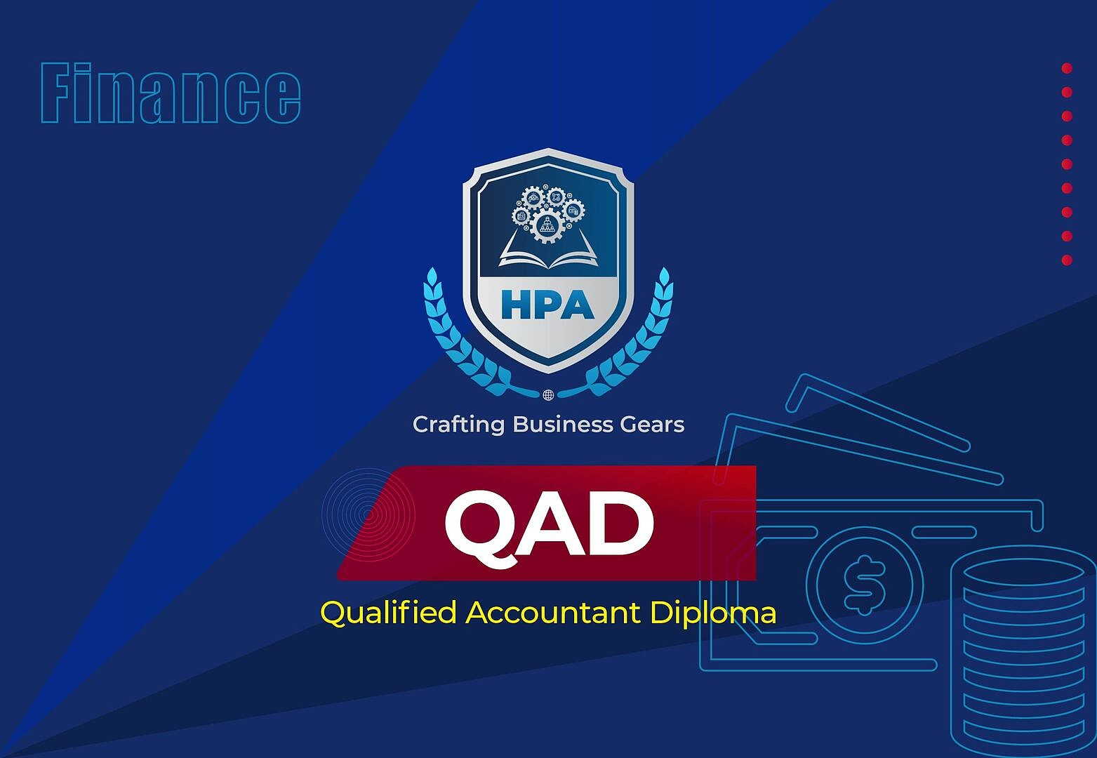 Qualified Accountant Diploma