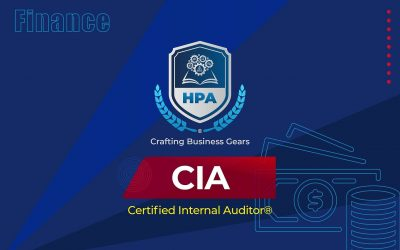 CIA | Certified Internal Auditor®