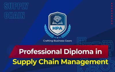 Professional Diploma in Supply Chain Management