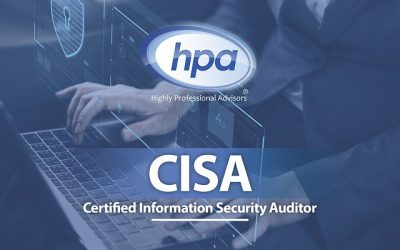 Certified Information Security Auditor