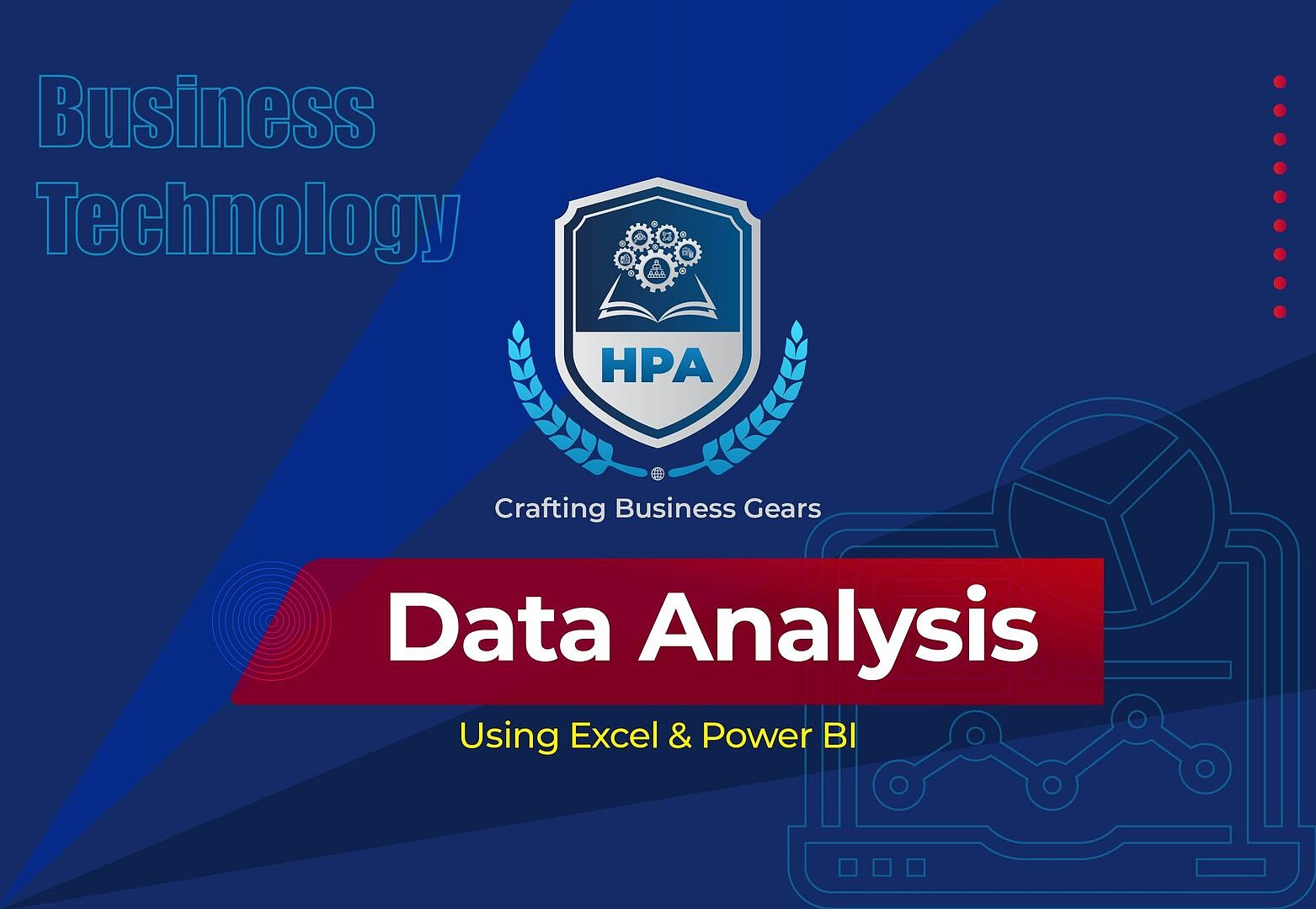 Data Analysis using power Bi and Excel