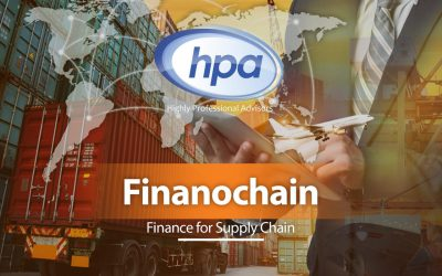 Finanochain (Finance for Supply Chain)