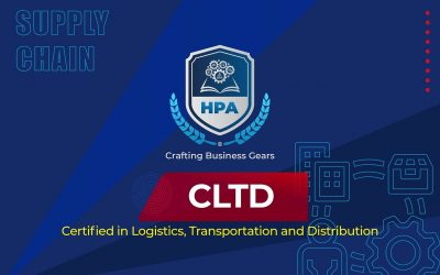 CLTD | Certified in Logistics, Transportation and Distribution