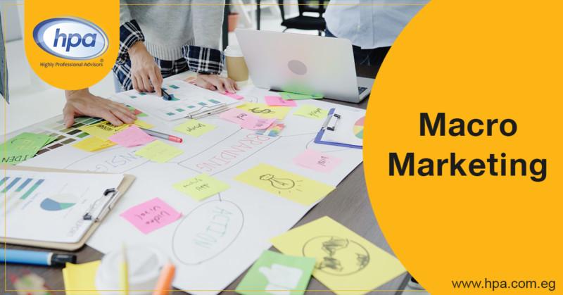 Macro-Marketing