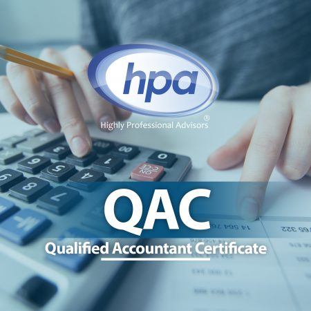 QAC | Qualified Accountant Certificate