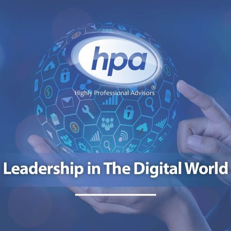 Leadership in The Digital World