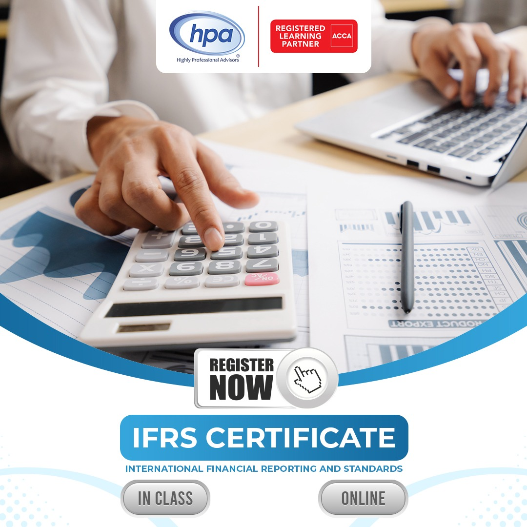 IFRS CER new round