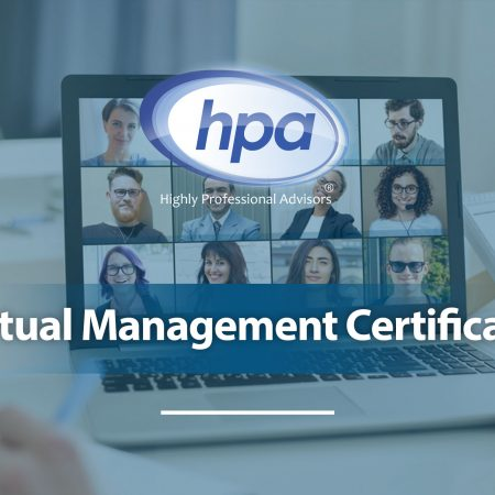 Virtual Management Certificate