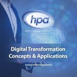 Digital Transformation Concepts and Applications