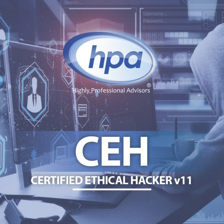 CEH | CERTIFIED ETHICAL HACKER v11