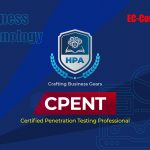 CPENT | Certified Penetration Tester