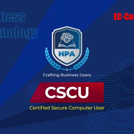CSCU | Certified Secure Computer User