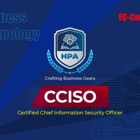 CCISO | Certified Chief Information Security Officer
