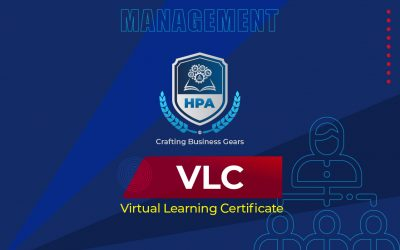 Virtual Learning Certificate – VLC